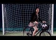 Cosa c'entra il calcio con la sicurezza stradale? Scopritelo nello spot di Segnali di Vita. Il primo è dedicato a nonn* e nipoti. Buona sicurezza e buoni Mondiali!
